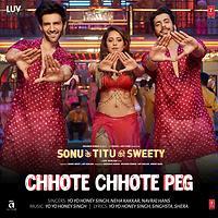 Chhote Chhote Peg