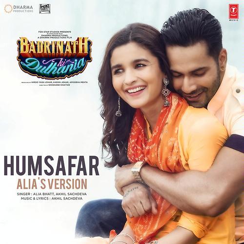 Humsafar (Alia's Version) [From