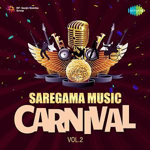 Saregama Music Carnival Vol.2 Cover