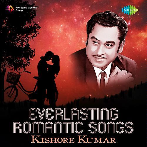 Everlasting Romantic Songs - Kishore Kumar