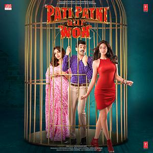 Pati Patni Aur Woh Cover