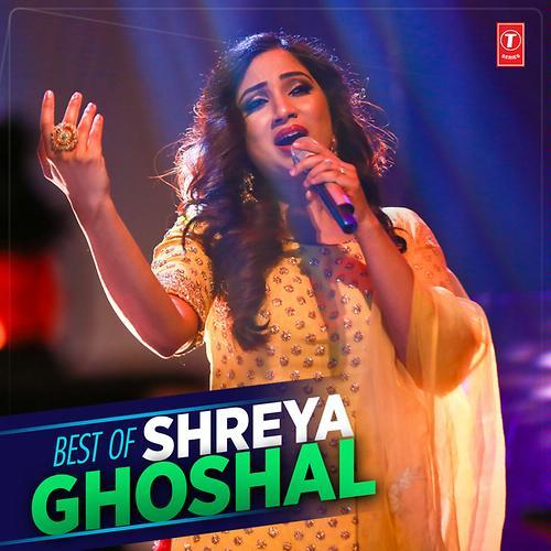 Best Of Shreya Ghoshal