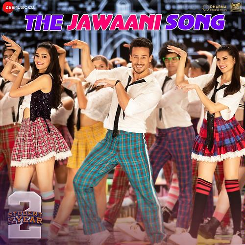 The Jawaani Song