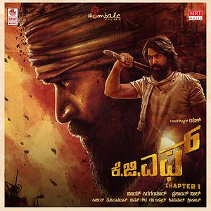 Kgf Chapter 1 (Kannada)