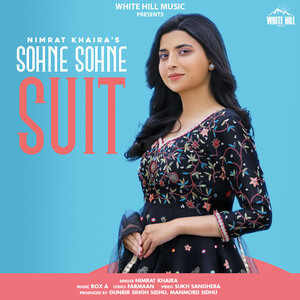 Sohne Sohne Suit Cover