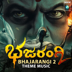 Bhajarangi 2 (Theme Music) (From