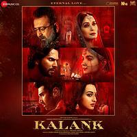 Kalank (Bonus Track)