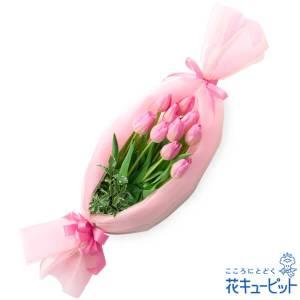 キャンディーブーケ(ピンク)