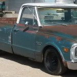 Chevrolet C10 Rat Rod Series 68 Extended Sizing Gallery Automotive Import Market
