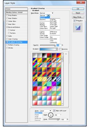 08 style effectsgradients menus