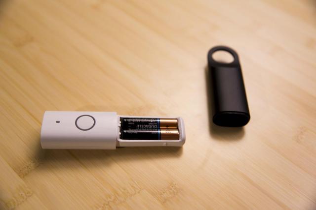 amazon dash wand batteries