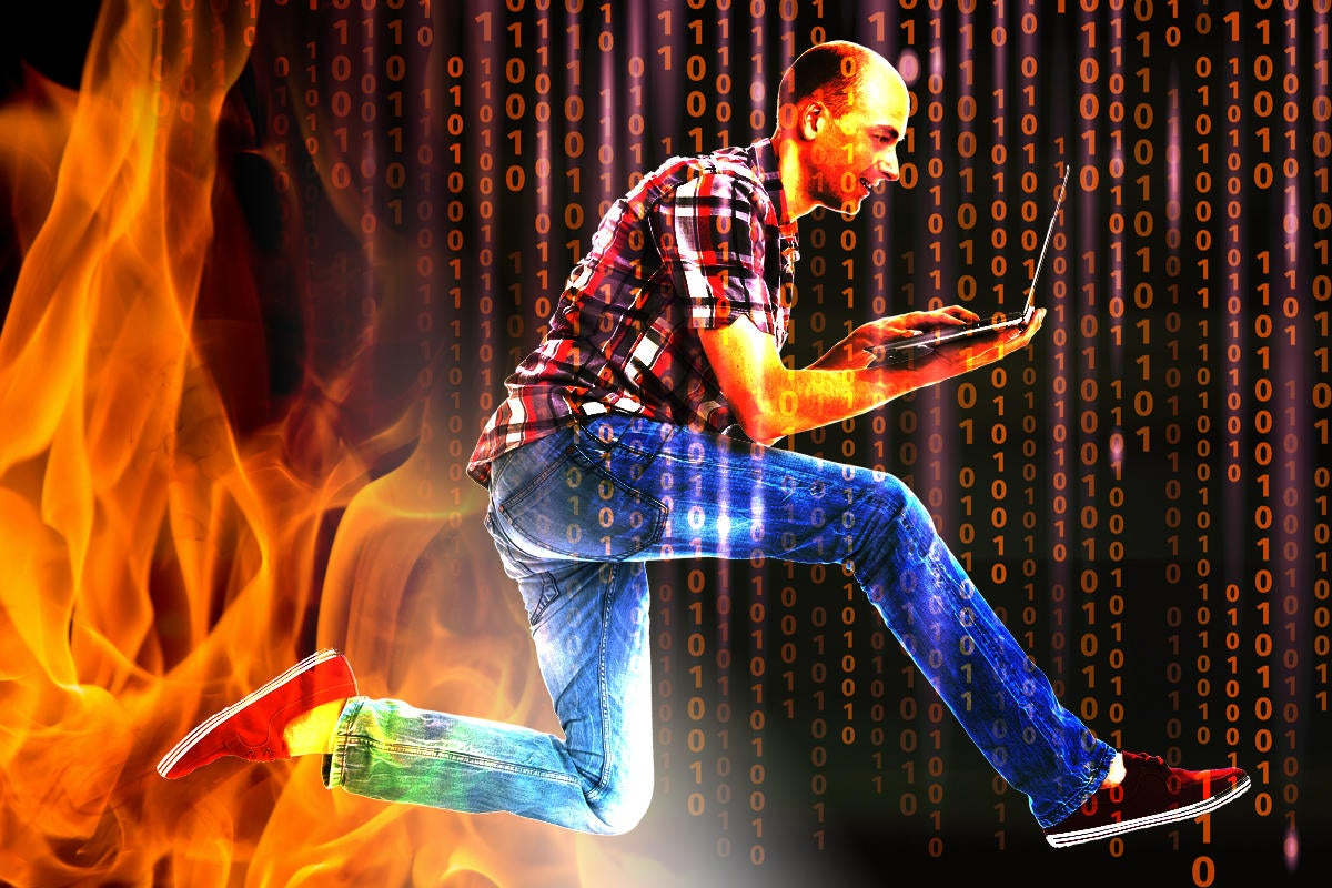 7 Hot New It Jobs And Why They Just Might Stick Cio