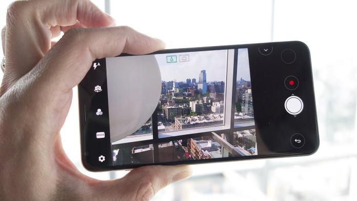 lg v30 camera app