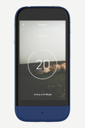 siempo phone