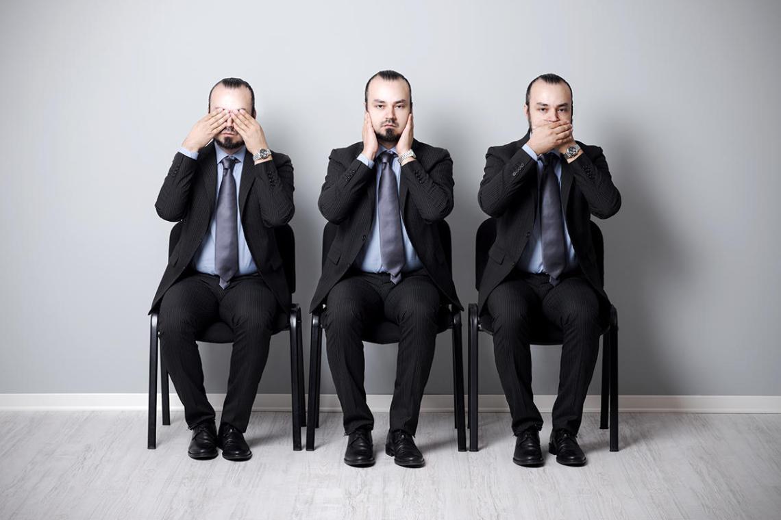 8 career pitfalls every developer should avoid