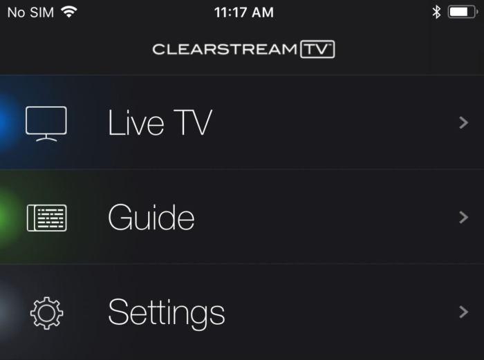 170920 clearstream tv 2