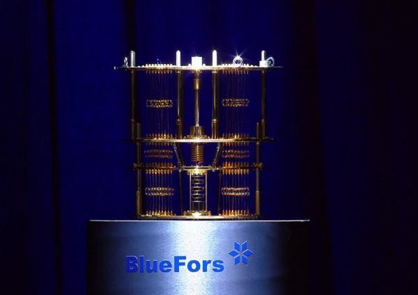 Inside Microsoft's quantum computing world | InfoWorld