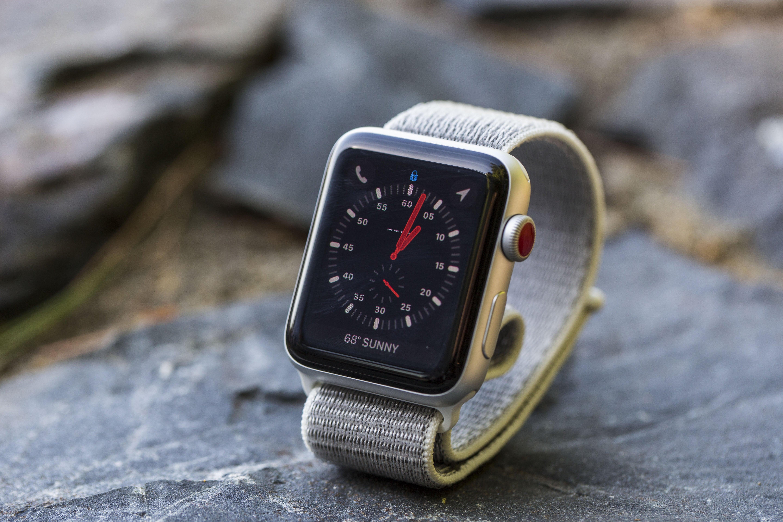 Apple Watch Series 3 review   Macworld
