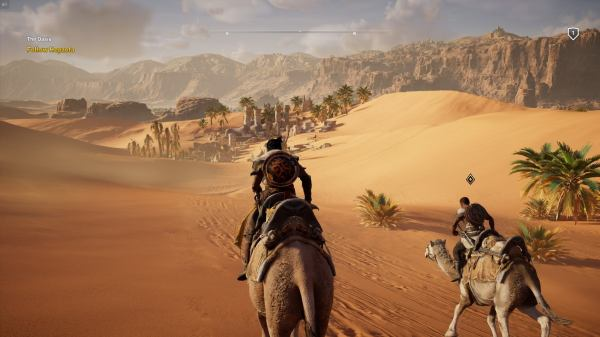 Assassin's Creed: Origins review | PCWorld