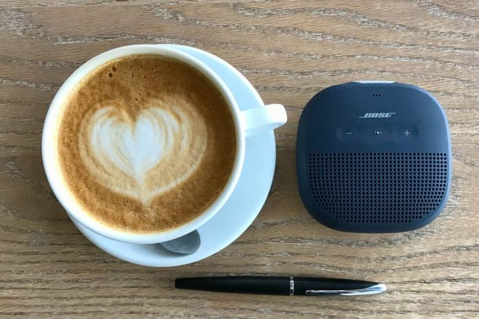 The tiny, yet big-sounding Bose SoundLink Micro portable speaker is $30 off    PCWorld