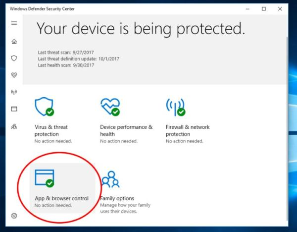 6 new and noteworthy security features in Windows 10 Fall ...
