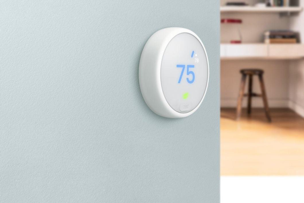 nest thermostat e 2