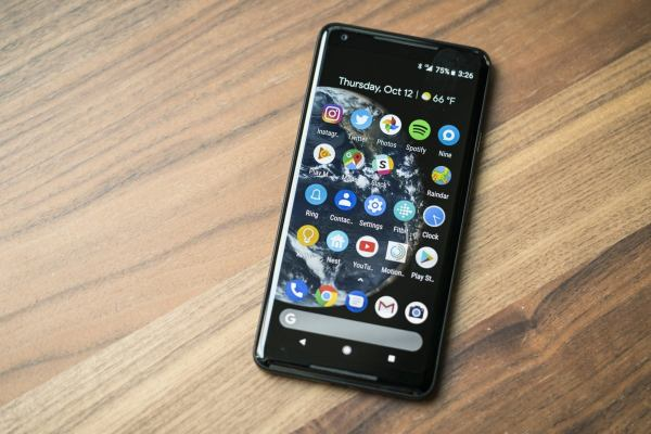 Pixel 2 XL review: A.I. magic on a 6-inch display | PCWorld