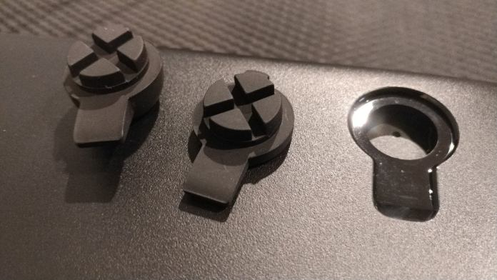 SteelSeries Apex M750