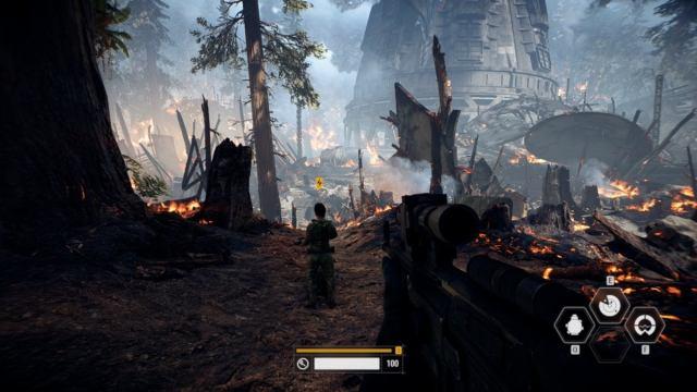 Risultato immagini per battlefront 2 2017