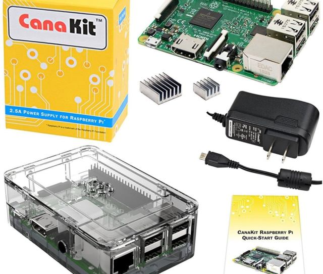 Best Raspberry Pi Kits  Options For Beginners And Experienced Makers