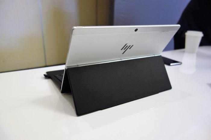 HP Envy x2 Qualcomm Snapdragon PC platform