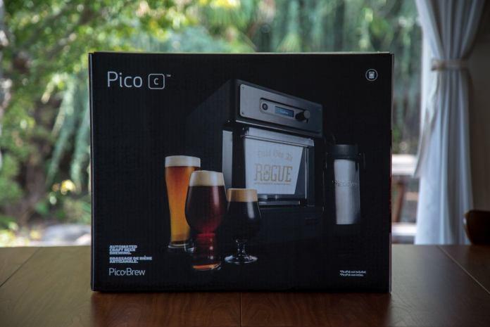 Pico Model C Box