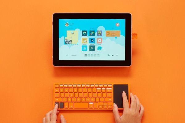 Kano Computer Kit Complete review: A fun DIY 'laptop' that ...
