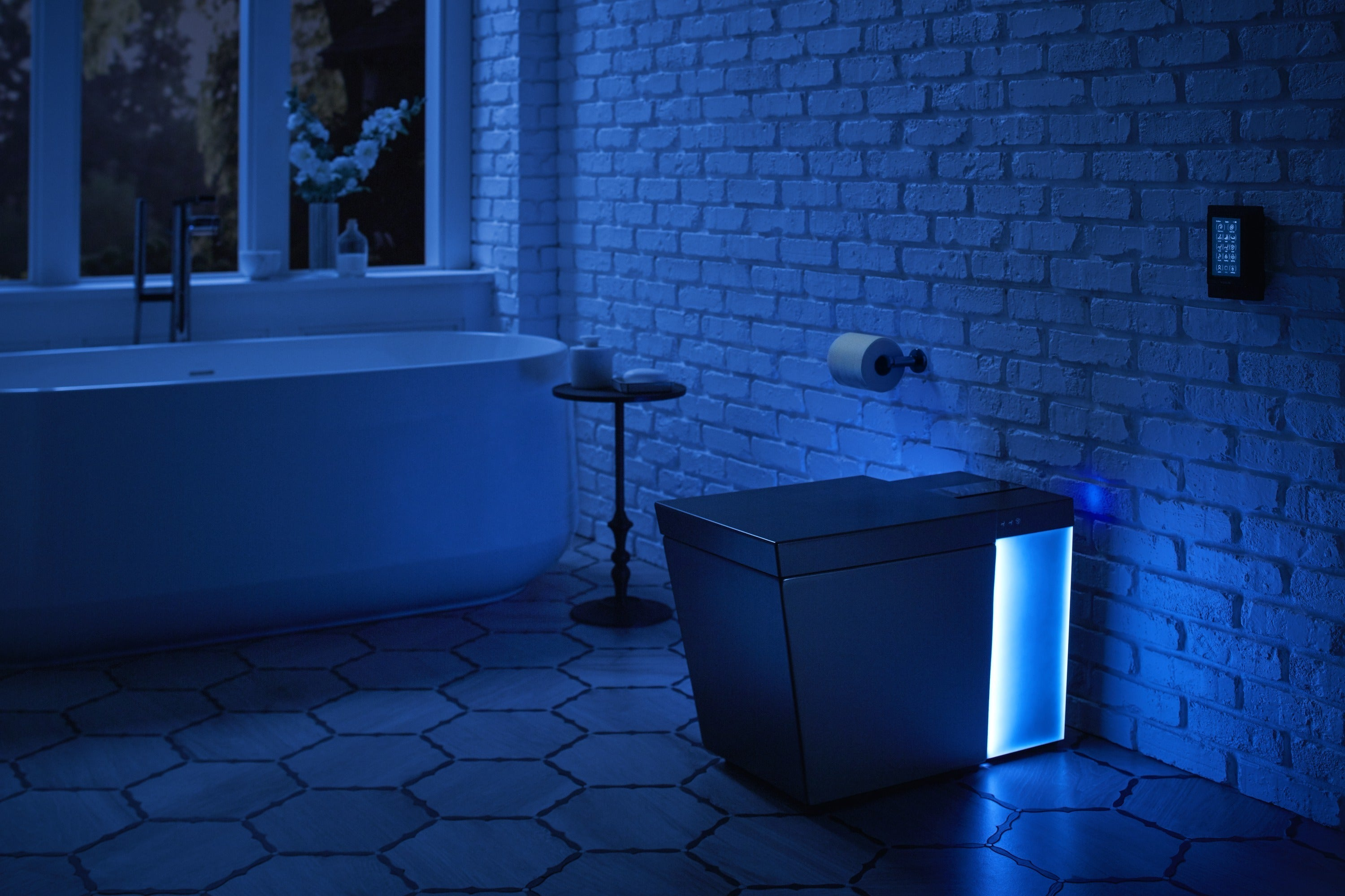 Kohler Has Smart Kitchen And Bath Products To Show At CES TechHive