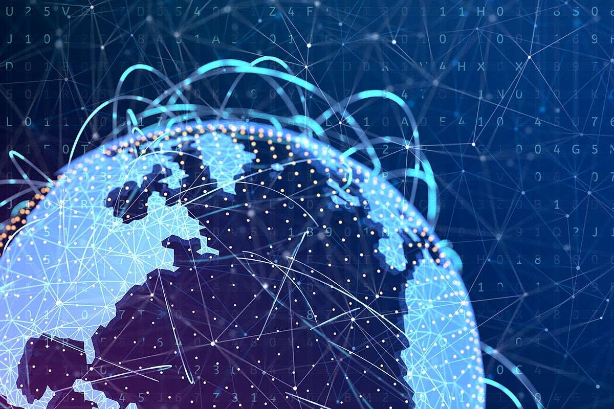 Database Security Management