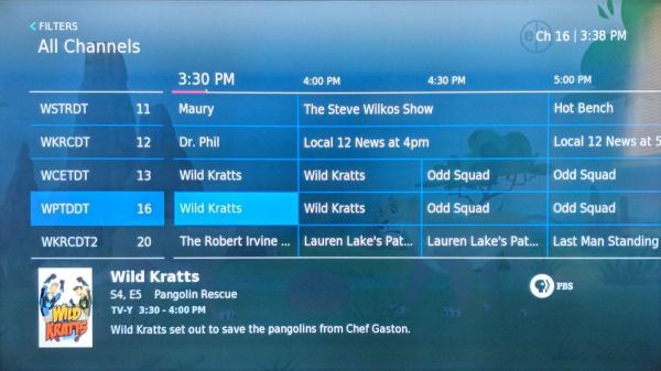 Spectrum quietly tries a la carte TV streaming, but ...