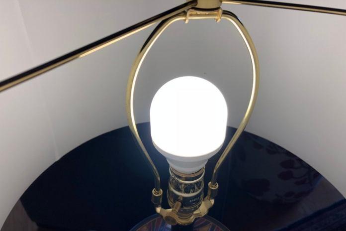lifx mini day dusk in lamp