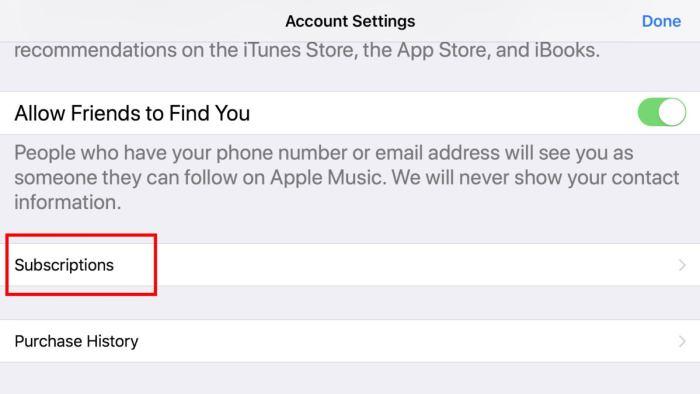 settings copy