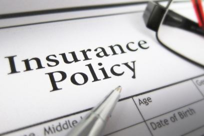 A look at policies for insurance paper