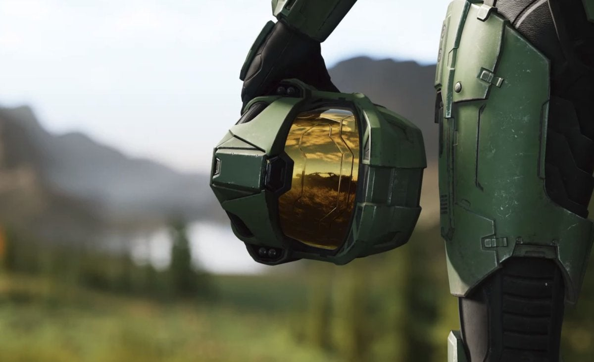 Microsoft Xboxs E3 Reveals Halo Infinite Cyberpunk 2077 Gears 5 And 18 Exclusives PCWorld