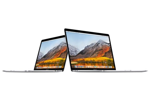 macbook pro 2018 stock