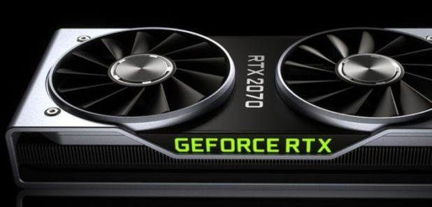 geforce rtx 2070