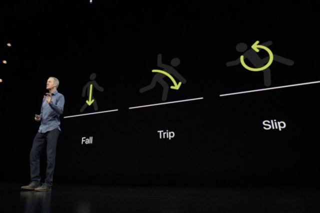 apple event watch fall
