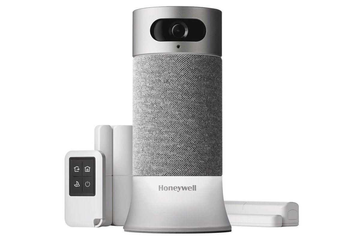 Diy Security System Monitoring