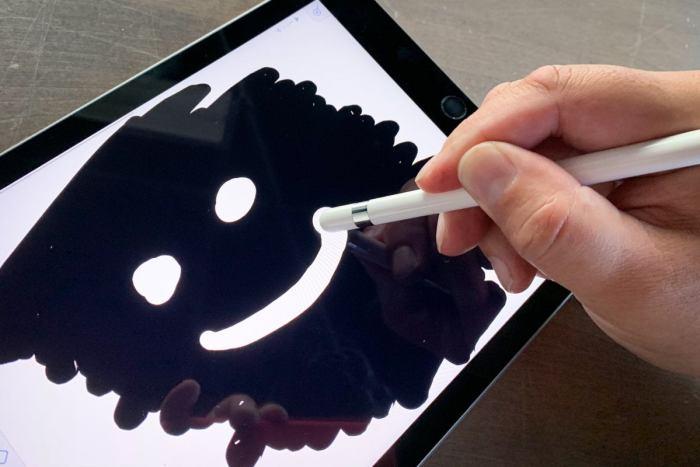 apple pencil eraser