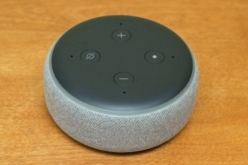 Amazon Echo Dot (3rd gen) review: A big step up in terms of design ...