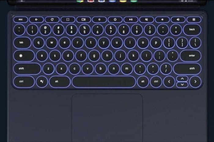 google pixel slate keyboard2