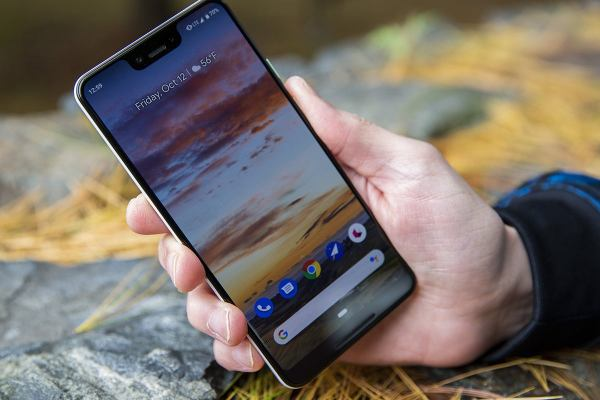 Google Pixel 3 XL review: Winning the game by rewriting ...