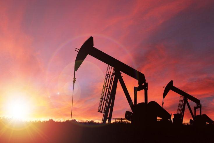 5 industrial iot standing still oil drilling pump