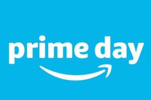 Трейлер логотипа Amazon Prime Day 2018